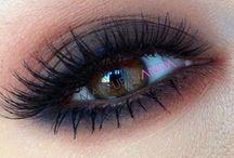Makeup / Wszystkie cudowne makijaże zebrane w jednym miejscu