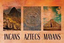 The Mayan Way / Get to know everything about the Maya civilization!