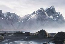 W górach jest wszystko co kocham <3 / Zdjęcia gór z całego świata