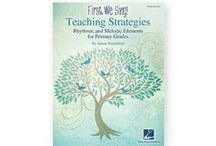 Kodaly / All the resources you need for the Kodaly Approach.