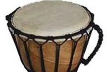 Drums Galore! / All about Drums and teaching tools for drumming in the classroom.