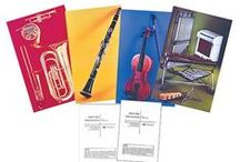 Introducing the Instruments / All things about instruments - traditional and non-traditional!