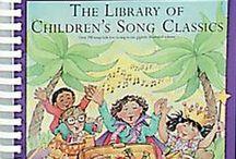 Children's Classics / Children's Classic Stories and Music