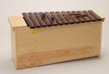 Orff and Orff Instruments / All things Orff and the Instruments too!