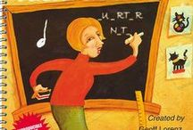 Substitute Music Teacher / Resources for the Substitute Music Teacher