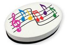 Teaching Aids / Teaching Aids for the Music Classroom