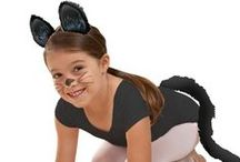 Animal Costumes / Animal Costumes for all critters in your production!