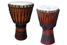 African Instruments / Resources and Instruments of Africa!