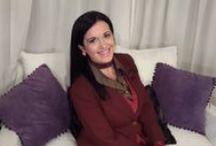 """PRODUCCION DE FOTOS VIDEO TUTORIAL: TECNICA CLASICO COLOR MARRON COMBINADO CON TONOS ROSADOS"""""""