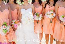 Fashion / Wedding Styles