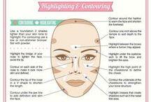 Makeup tips / Porady wizażowe i wszelkie lifehacki ;)