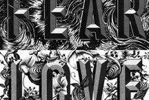 Art / Myth Magic Illustration