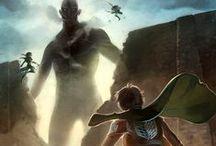Attack on Titan ❤❤❤