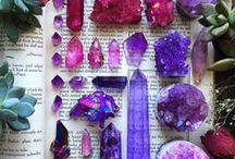 Yoga / Crystals