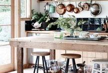 HUMBLE ABODE - Kitchen