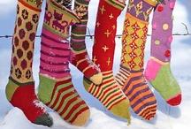 Christmas ~ Love / by Keepsake Fabrics