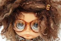Dolls ~ Love / by Keepsake Fabrics