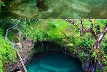 Incredible places