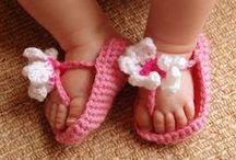 Crochet ~ Love / by Keepsake Fabrics