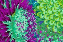 Fabrics, Textiles, Textures, Fibers ~ Love / by Keepsake Fabrics