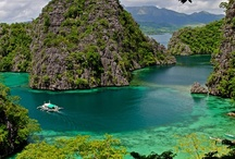 Philippines / by Pegasus