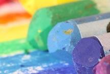 colorful{色とりどり}