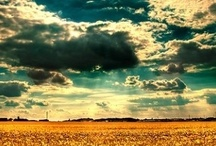 Cloud&sky{雲と空}