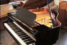 Baby Grand Pianos / Baby Grand Pianos For Sale at Besbrode Pianos Leeds