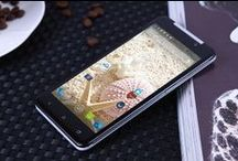 Tianhe H920 Smartphone / (Tianhe H920) Smartphone Android 4.2 MTK6589 1.2GHz Quad-Core IPS Ecran de 5.0 pouces double carte sim UMTS/3G http://androidsky.fr/goods.php?id=163