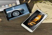 ELEPHONE P8 Smartphone / ELEPHONE P8 Smartphone Android 4.2 Processeur MTK6592 1.7GHz Octa Core Écran 5.7 pouces FHD 3G ROM 16GO +RAM 2GO 5MP + 13MP Dual HD caméra Résolution D'écran 1920*1080 http://androidsky.fr/goods.php?id=168
