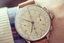 Horloges etc.