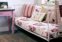 Day bed / Ideas for making and design of daybed