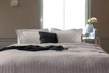 Hotellinnen dekbedovertrekken / Dekbedovertrekken voor hotels en B&B's. Of voor de particulier de zijn slaapkamer om wil turnen tot luxe hotelkamer.