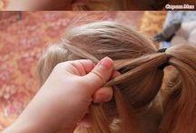 Lisanne / Hair
