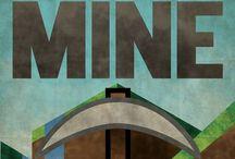 Minecraft / Mine it. Craft it. Love it. / by Alana G
