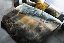 Dekbedovertrekken met dieren / Bekijk hier de dekbedovertrekken met prints van diverse dieren