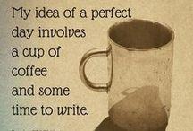 Creative Writing Tips Ideas & Resources / by Keepsake Fabrics