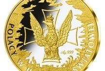 Historia Polski zapisana na numizmatach / Najpiękniejsze kolekcje numizmatyczne, które prezentują historyczne wydarzenia z Polski  ~ Skarbnica Narodowa