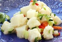 Other Seafood Recipes