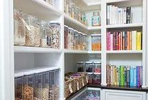 Tips and Tricks / Ways to get organized, make cleaning easier, or get the job done faster.