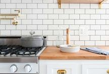 Ideal Kitchen / The ideal Kitchen makes all the difference