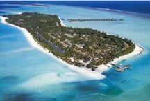 Maldivy 2012