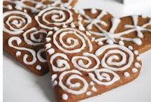 Cookies / by Maureen Clemens