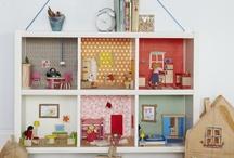 DIY - Wooden / by Maureen Clemens