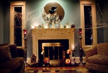 Halloween Decorating Ideas / Spooky Halloween decorating ideas for inside and outside your home. / by Nicholas Dean