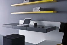 Office Design / Spice up your working area to improve your productivity / by Nicholas Dean