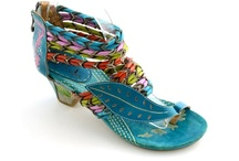 Cool Shoes! / Super cool shoes from Corkeys. / by Tammy Gatten