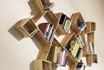 Books / Libros y citas y librerías y libros y más libros!