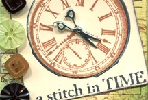 Stitching & Sewing