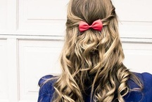 Hairstyle ❁